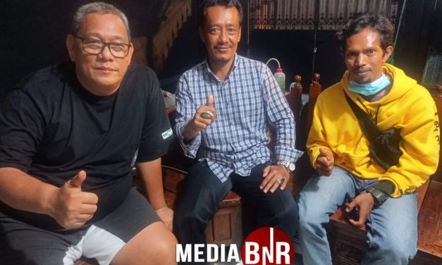 BNR PURNAMA 14 MATOA SIAP MENJADI BAROMETER DI JAKARTA SELATAN