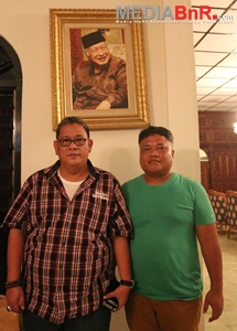 Kalimantan-Sulawesi Tempur Habis di Soeharto Cup III (Baca Daftar Peserta Soeharto Cup III)