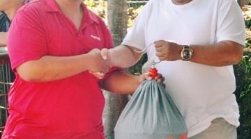 Bang Boy Pinang Lovebird Paud Ring WAI Bandung
