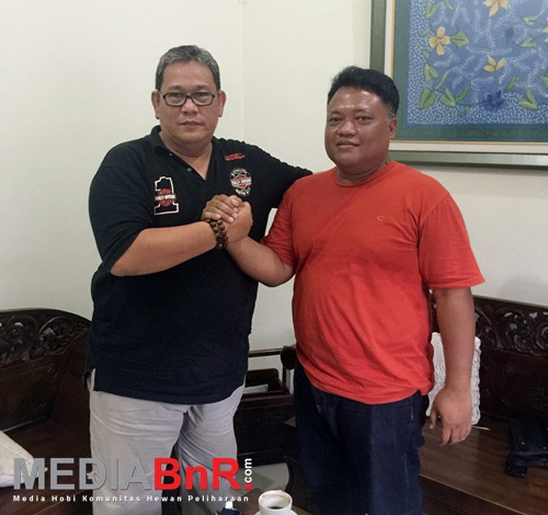 BnR Indonesia Djogja Terbentuk