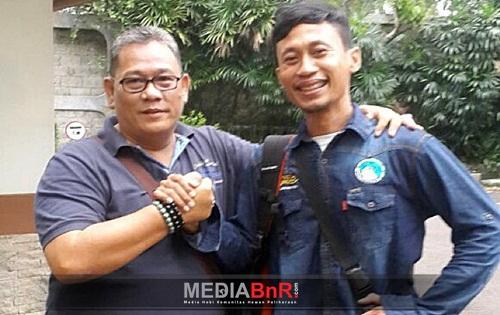 Brandy Gabung Media BnR