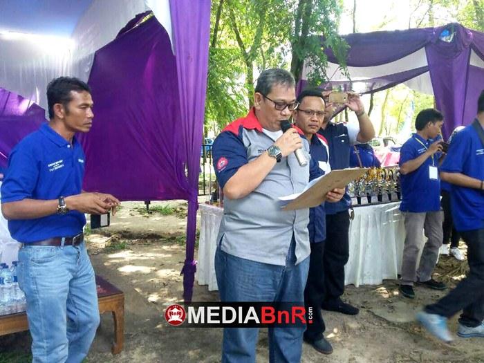 Mengapa Juri BnR Indonesia?