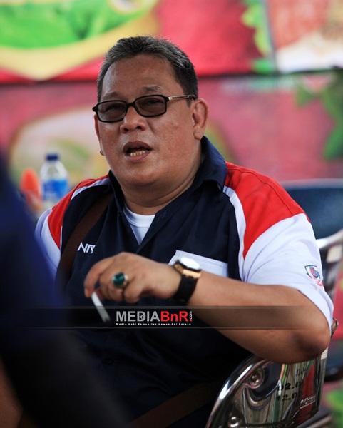 Bang Boy Akan Hadir di Launching BnR Pasar Segar Bekasi