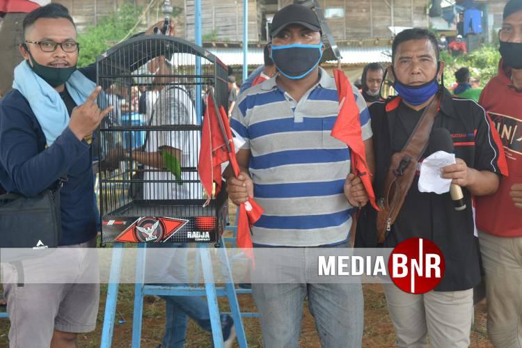 Kolaborasi Ampuh Little Boy Feat Chi Hwa Hwa Taklukkan Arena Mitra D'Rioz Organizer