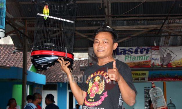 Bang Tigor Mumpuni, Taxi Melesat Kencang