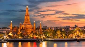 Bangkok travellalndleisure