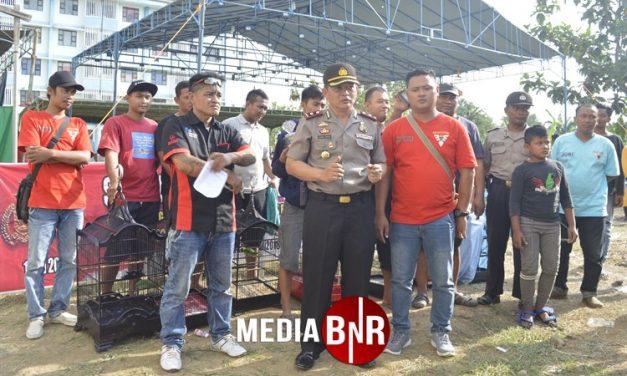 Kamelia,Nobita Usung Dt. Piala Canting 3. Mozza Sf Akas Rembang Raih Juara Umum. (KSB) Kenari Semarang Bersatu Semakin Eksis.