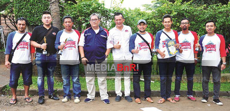 Pandawa nyaris Hattrick di Palembang, Monster unjuk gigi di Jakarta