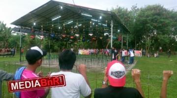 Base-Camp BnR Mojokerto, Selalu Diidolakan  Peserta