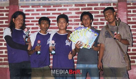 930 Kontestan Menuju Prabu Cup
