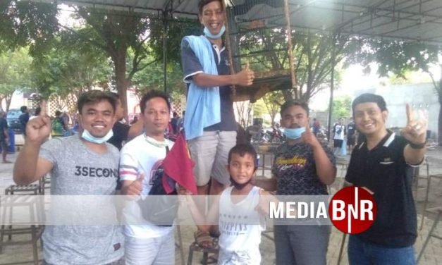 All Squad FBI Intan Sakti BC Onfire Pasca Pandemi, RITA Super Mall Jadi Tumbal Kekejaman Batosai