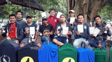 Battle Bird Bandung Kompak Dalam Prestasi