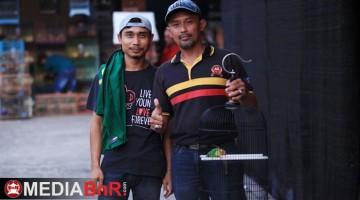 Bayi Ajaib LB Balibu Prospek Juara