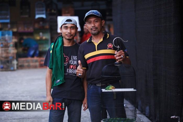 Latber Pasar Narogong – Masih Jadi Barometer Kicaumania Bekasi