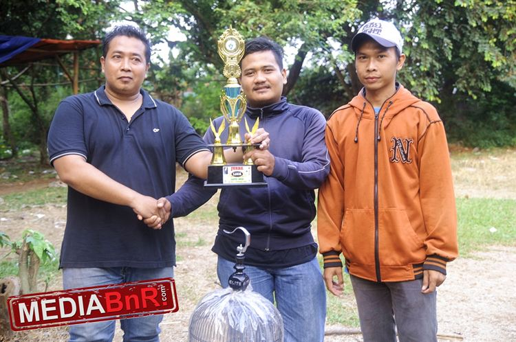 Avatar, Wilis, Al Badar Dan Ratu Bawel Menjadi Kampiun Di Final Liga JP Ent