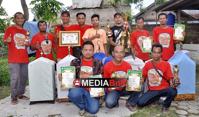 BKM Gandeng Cendet Owner Yogyakarta (COY) Raih Respon Kicaumania