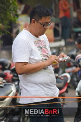 Benny AP Rembang Hunting Gacoan di Latber Lindu Aji