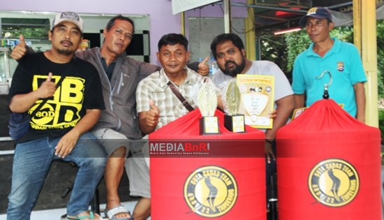 Bupati Cup 3 Minggu Depan – Dinamit dan Kebo Ireng Borong Juara