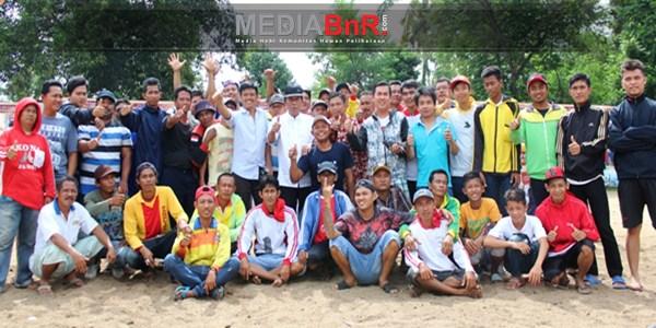 Ong Piss Juara 1 di Siginjai Cup 1 Jambi