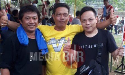Mamprang di Prabu 19 & Agj Cup : Radjawali Ancam Evalube dan Galamedia Cup