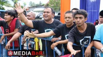Bersama Elite BC, Thony Sikumbang Makin Berkibar