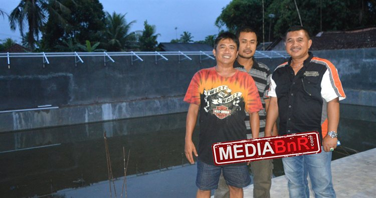Bersama Somad Agus Joker turun gunung ke kontes dan breeding murai batu.