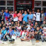 Berkolaborasinya Pekicau Malaysia Dengan Kicau Mania Indonesia