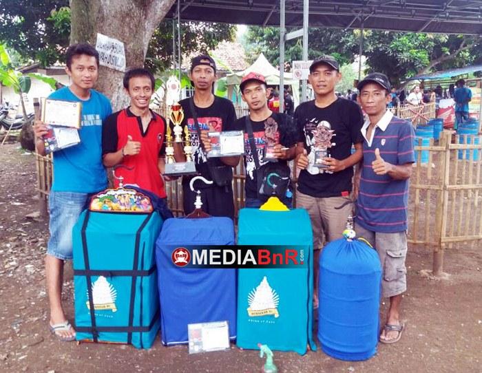 La Wadas Team Bersama BnR Karawang Lahirkan Inovasi yang Luar Biasa