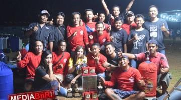 Bintang Timur SF Semarang raih juara umum Single Fighter