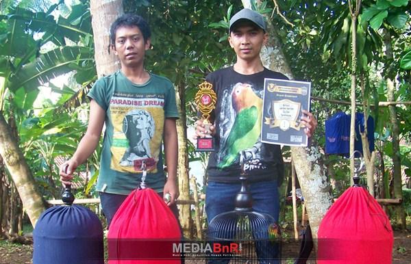 Bintang Milik Sultan Ngorbit di LB Pawindan