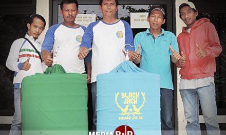 Rangkaian Perdana Menuai Sukses 1400 Kicaumania Banjiri Road To HPL Cup