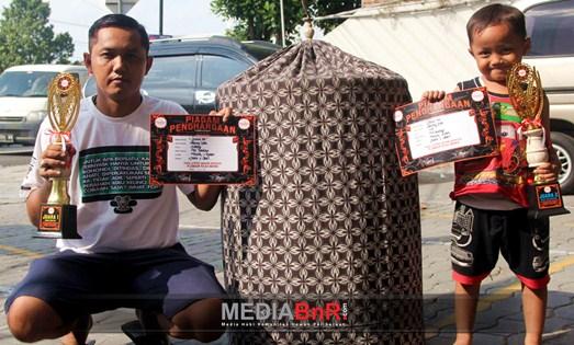 Moratty Makin Tangguh, Blendok dan Noor RS Orbitkan Breeding Sendiri