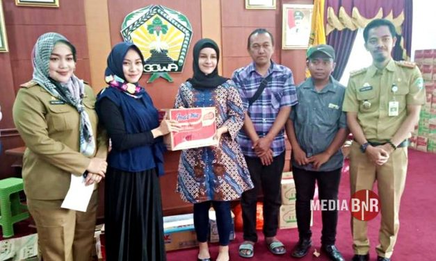 Peduli Sul-Sel, BnR Makassar Galang Dana untuk Korban Banjir