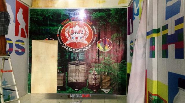 BnR Store Makassar