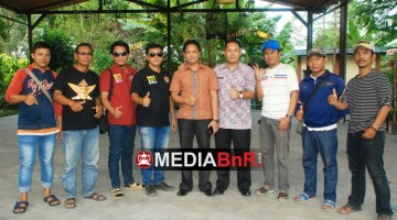 BnR Tanjung Puri bersama BnR gresik dan Bojonegoro
