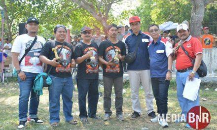Perang Bintang Para Jawara, Ade Irawan 5046 Sf & DT. Raffara Cup 2 Naik Tahta