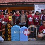 Boja Mandiri SF Bangkit, Duet Pajero Feat Arjuno Onfire