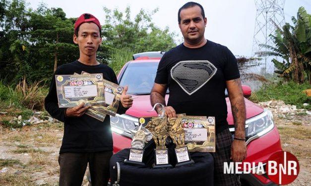 Rawit Setan & Bongas Nyeri, Squad Bombay SF Tampil Cemerlang