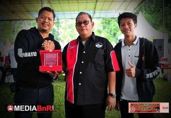 Aktor Di Balik Sukses 'Excavator & Sriwedari' di Piala Presiden Jokowi