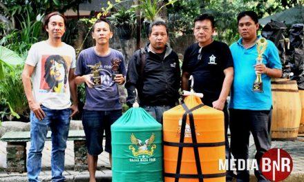 Duta HPL Borong Prestasi, Barong Masih Jadi Yang Terbaik