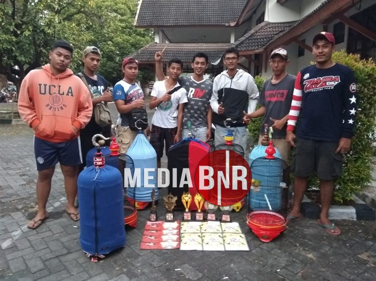 Kestabilan Ceng Ho Jebolan Basecamp Bara-Bere SD Usung Duta BB_Vit