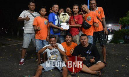 Jono Menang Telak, Bosen Waras & Dt. Purwodadi Award 3 Mendominasi