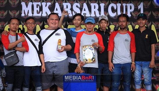 Led Zeplin Sabet Terbaik – Samyang, Kudeta & Setan Hitam Borong Juara – Sien Ronny & Rantau BC Juara Umum