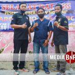 Argorejo (SK) Semarang Berubah Wajah, Kipas Angin & Haruka Bersinar