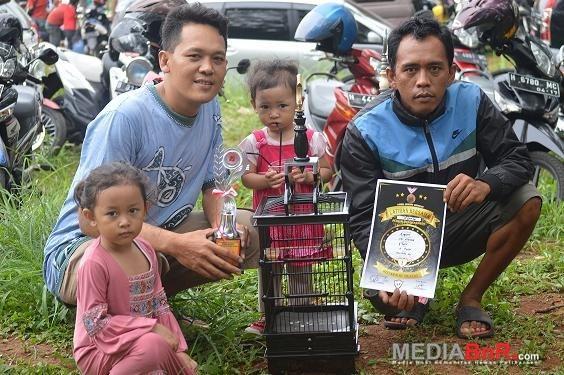 Bram Azizah SF beralih ke pleci cuatkanLupus mampu menang nyeri (Foto: Herlambang/MediaBnR.Com)