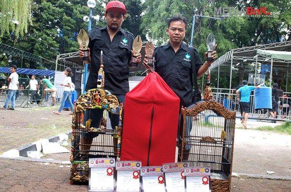 Bravo Team Indonesia Rayakan Kemenagan Raja Ngeyel