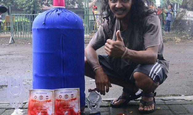 Penyabet Dua Kemenangan Beberkan Cara Rawatan Gaconya di BnR Bengrah