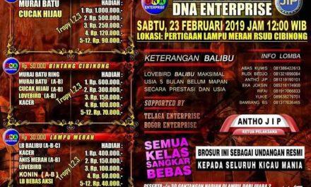 Jelang Bupati Cup Bogor, JIP Menggelar Latpres di DNA