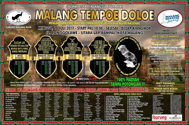 Brosur Malang Tempo Dulu 16 Juli 2017 [eds revisi fix]