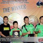 Sabet Double Winner dan Juara SF Saat Tampil Perdana Pasca Mabung, MB Sakti Siap Ukir Prestasi di Wakwaw Cup